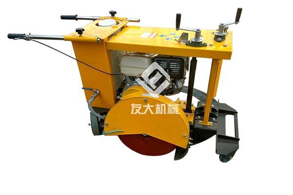 井盖切割机